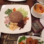 Cơm Thái lan