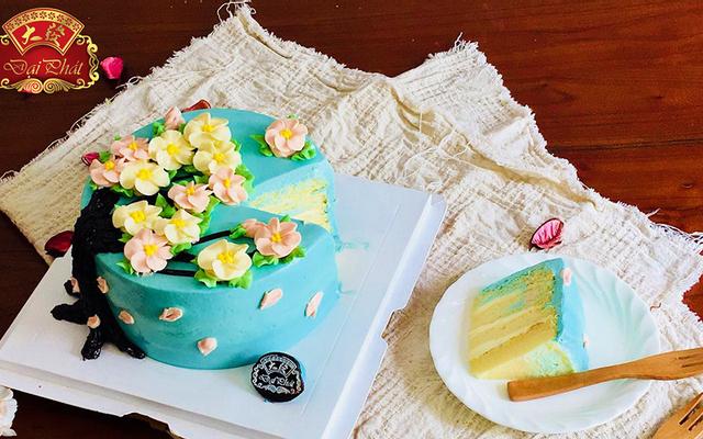 Đại Phát Bakery - Sư Vạn Hạnh