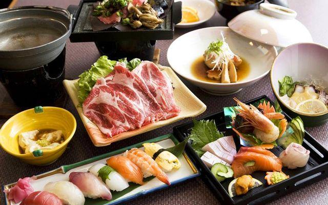Nhà hàng Nhật Bản Kirin