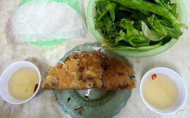 Bánh Xèo Hàng Bồ