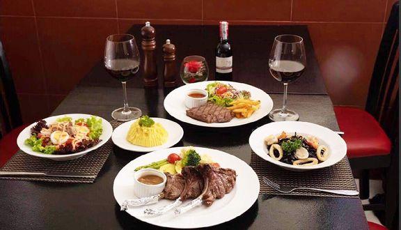 Beefsteak Ciao Vợ Đẹp - Italian Cuisine