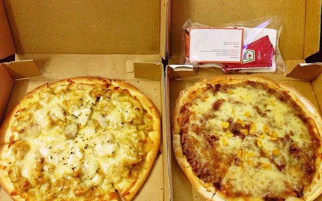 Pizza Express - Ngọc Khánh