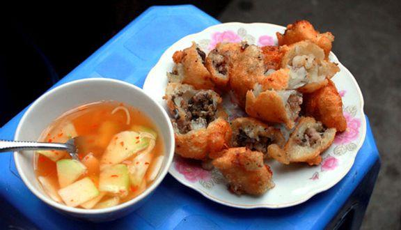 Bánh Rán Mặn Phương Mai - Hà Nội ở Quận Đống Đa, Hà Nội | Foody.vn