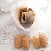 Bánh Việt Quất & Bánh Vị Chanh
