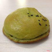 Bánh trà xanh đậu đỏ