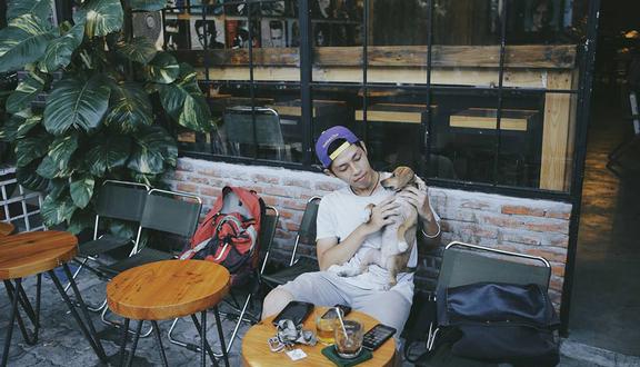 Tổ Cafe