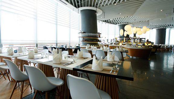 Hoàng Yến Buffet Premier - Bitexco Tower