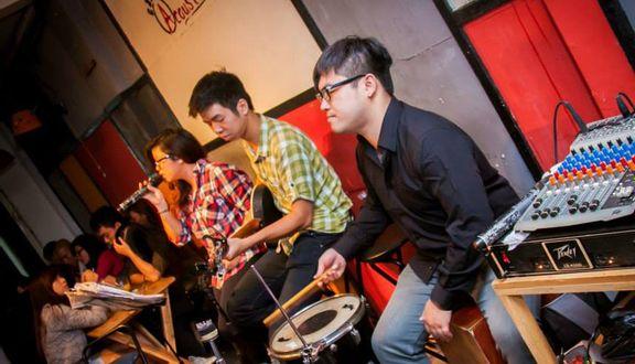 Acoustic Bar - Nguyễn Siêu
