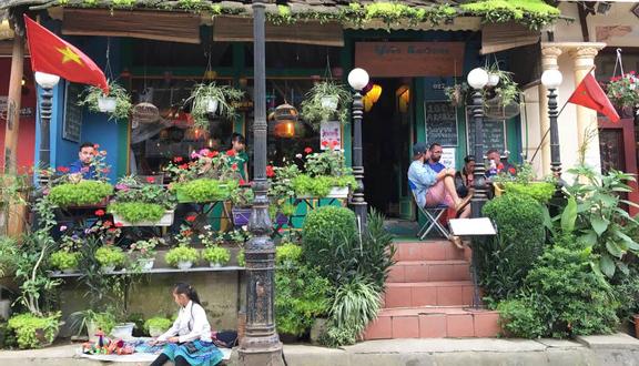Việt Emotion - Cafe & Restaurant