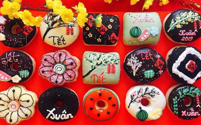 Thế Giới Donut Cake - Hai Bà Trưng