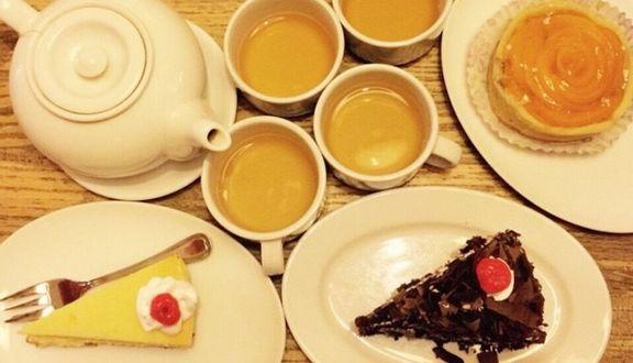 Paris Deli Cafe - Lê Lợi