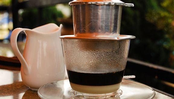 Tâm Phú Cafe