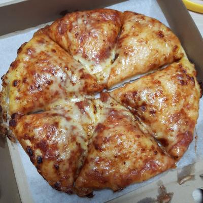 Pizza phomai