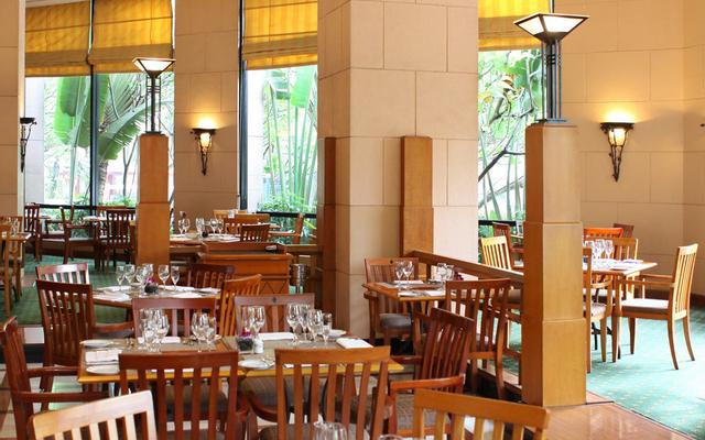 El Oriental Restaurant - Melia Hanoi