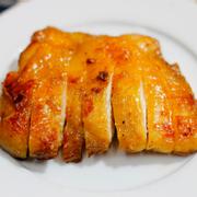 gà nướng mật ong