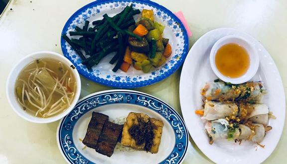 Giác Duyên - Nhà Hàng Chay - Vegetarian