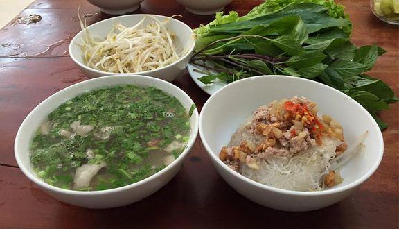 Phở Khô Hồng Gia Lai - Đồng Nai