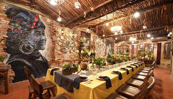 Nhà Hàng Rừng - Forest Restaurant