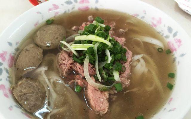 Phở Lệ - Võ Văn Tần