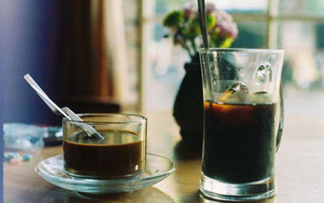 Trang Cafe - Đặng Tiến Đông