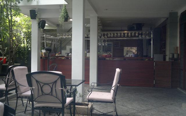 Văn Cafe