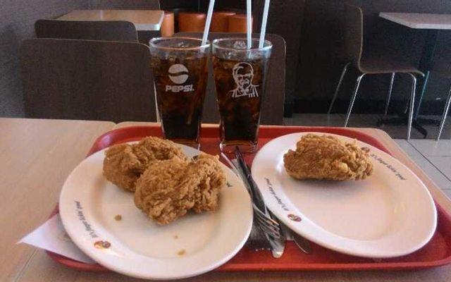 KFC - CoopMart Buôn Ma Thuột