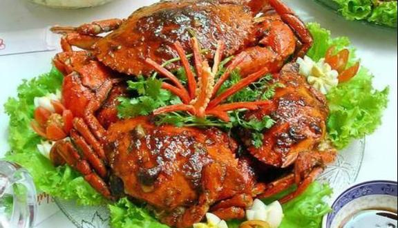 Hồ Nước Ngọt Restaurant