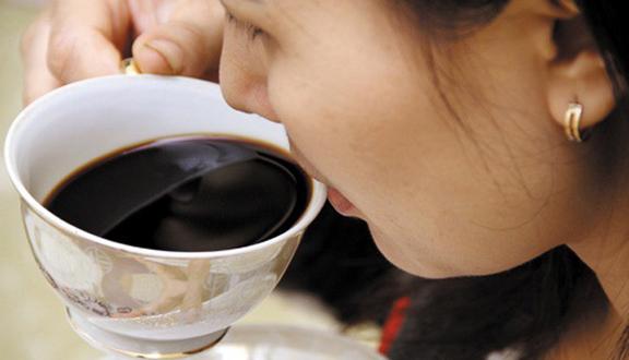 Tuyền Cafe