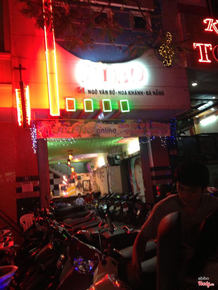 Bi Bo Karaoke ở Đà Nẵng