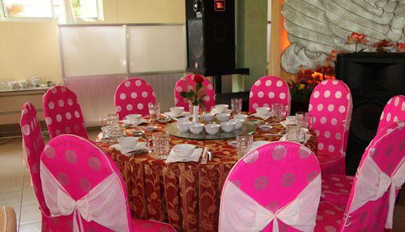 Hưng Lộc Phát - Nhà Hàng Tiệc Cưới