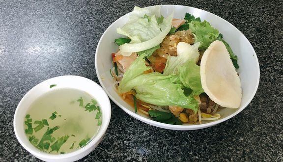 Phú Lâm - Điểm Tâm Sáng & Cơm Trưa