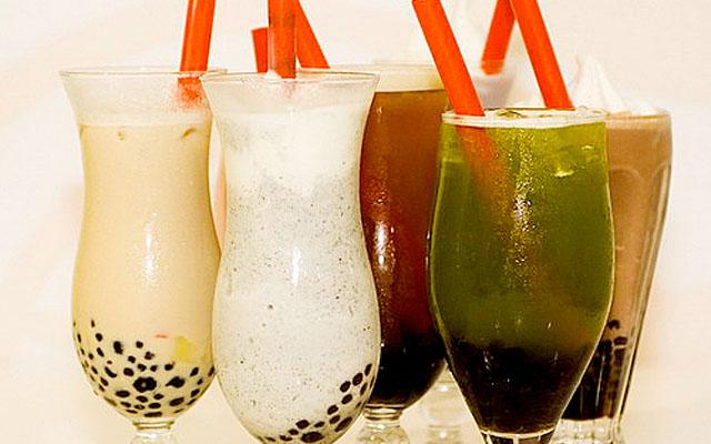 Legend Tea Trà Sữa