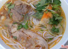 Bùn Bò Huế - Thiên Phước