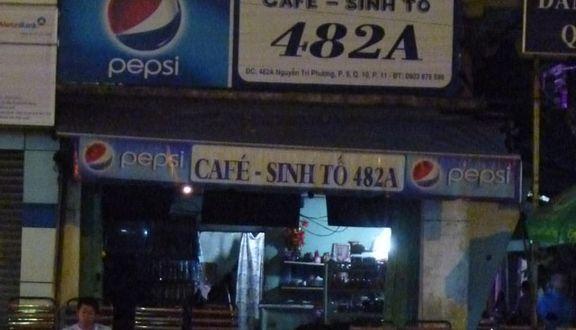 482A Cafe