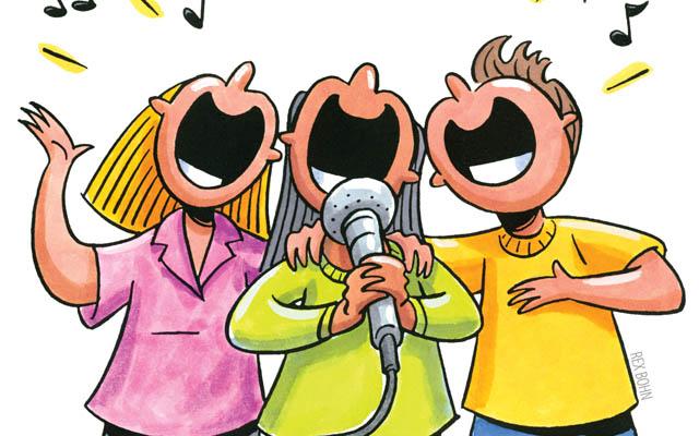 Thanh Tâm Karaoke