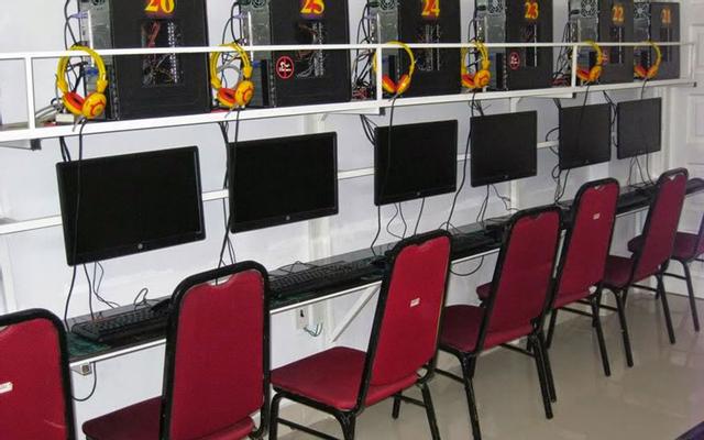Net Free Club - Game Online