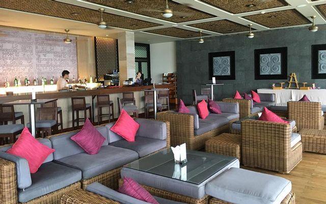 Mojito's Bar - Mia Resort
