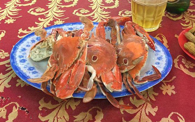 Long Sơn Quán - Hải Sản Tươi Sống