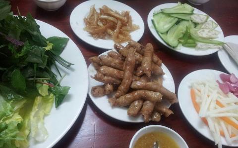 Địa chỉ ăn uống ngon rẻ ở Đà Lạt