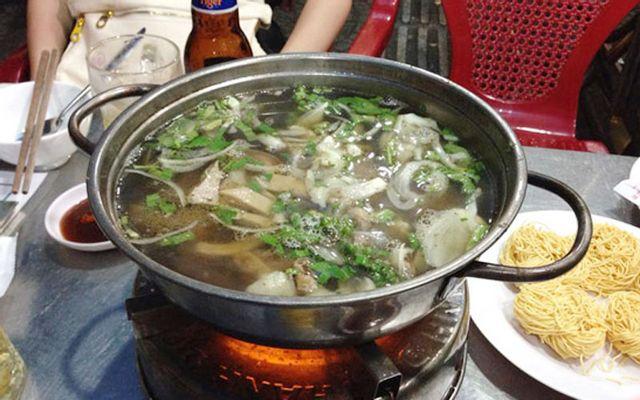 Lạc Sơn - Quán Nhậu