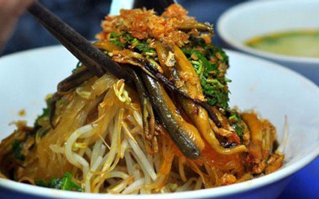 Miến Lươn & Cháo Lươn- Đê La Thành
