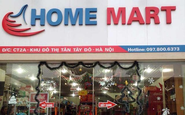 Home Mart