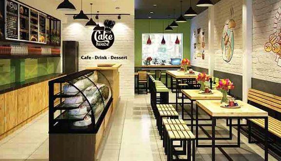 CakeHouse Bakery & Coffee - Thị Trấn Trạm Trôi