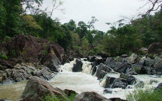 Khu Du Lịch Sinh Thái Thác Dray K'nao