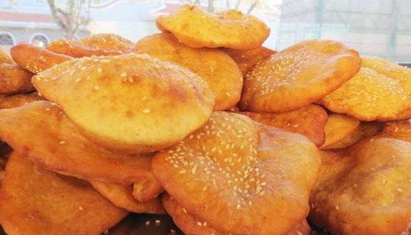 Bánh Tiêu Trần Quốc Toản