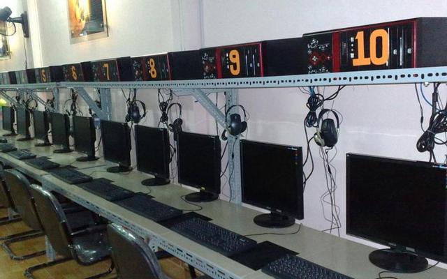 Game Online Ngũ Cung 3