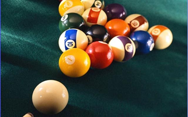 New World Billiard Club - Đội Cấn