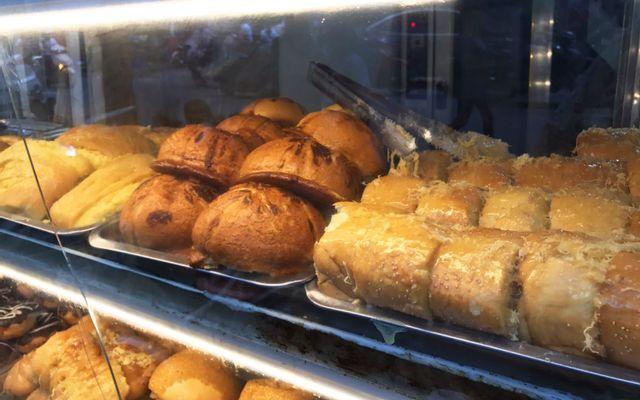 Mai Huy Bakery - Đội Cấn