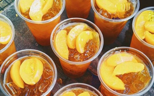 The Tea - Trà Sữa & Ăn Vặt
