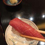 Sushi này ngon mà ko nhớ tên